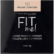 Maybelline Fit Me Loose Finishing Powder, Fair Light