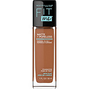 Maybelline Fit Me Matte & Pore Foundation Coconut