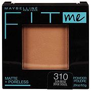 Maybelline Fit Me Matte & Poreless Powder Sun Beige