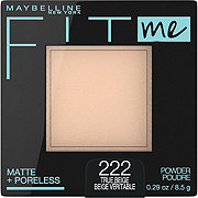 Maybelline Fit Me Matte Poreless Powder True Beige