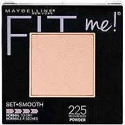Maybelline FIT Me! Medium Buff Pressed Powder