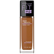 Maybelline FIT Me! Mocha Foundation