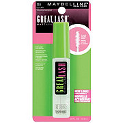 Maybelline Great Lash Clear Mascara, Clear