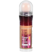 Maybelline Instant Age Rewind Creamy Natural Eraser Treatment Makeup