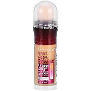 Maybelline Instant Age Rewind Sandy Beige Eraser Treatment Makeup