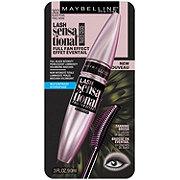 Maybelline Lash Sensational Waterproof Mascara Black Pearl