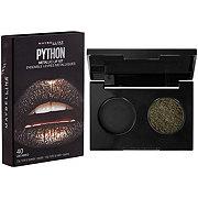 Maybelline Lip Studio Python Metallic Lip Chrome Untamed