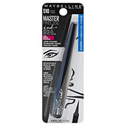 Maybelline Master Precise Ink Metallic Liquid Liner Black Comet
