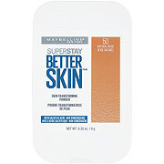Maybelline Super Stay Better Skin Powder, Natural Beige