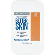 Maybelline Super Stay Better Skin Powder Rich Tan