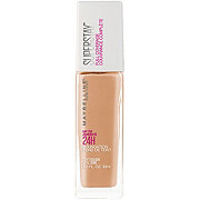 Maybelline Super Stay Full Coverage Foundation, Golden