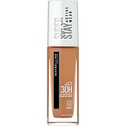 Maybelline Super Stay Full Coverage Foundation, Toffee