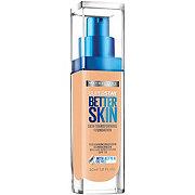 Maybelline Superstay Better Skin Foundation, Warm Nude