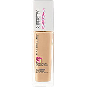 Maybelline SuperStay Full Coverage Foundation Warm Nude