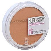 Maybelline SuperStay Full Coverage Powder Honey