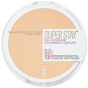 Maybelline SuperStay Full Coverage Powder Natural Beige