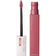 Maybelline SuperStay Matte Ink Liquid Lipstick Lover