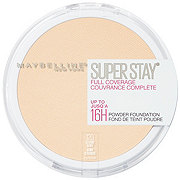 Maybelline SuperStayFull Coverage Powder Classic Ivory