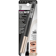 Maybelline Tattoo Studio Brow Microblade, Blonde