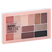 Maybelline The City Kits Eye Cheek Palette Pink Edge