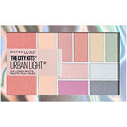 Maybelline The City Kits Eye Cheek Palette Urban Light