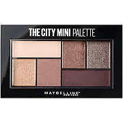 Maybelline The City MIini Palette Chill Brunch Neutrals