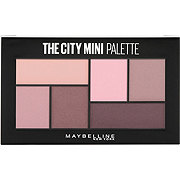 Maybelline The City Mini Eyeshadow Palette, Skyscape Dusk