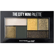 Maybelline The City Mini Palette Urban Jungle