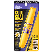 Maybelline The Colossal Volum'Express Glam Brown Mascara