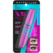 Maybelline The Falsies Volum'Express Very Black Waterproof Mascara
