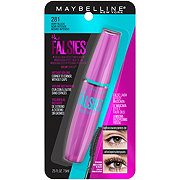 Maybelline The Falsies Washable Mascara, Very Black