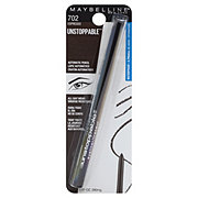 Maybelline Unstoppable Espresso Smudge-Proof Waterproof Eyeliner