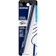 Maybelline Unstoppable Sapphire Smudge-Proof Waterproof Eyeliner