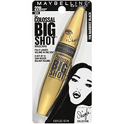 5250b8bec72 Maybelline Volum' Express The Colossal Big Shot Mascara x Shayla, Baddest  Black. Select options for price. Rating is 0 stars out of 5 stars