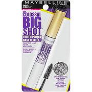 Maybelline Volum' Express The Colossal Big Shot Tinted Primer Black