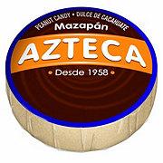 Mazapan Azteca Peanut Candy