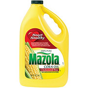 Mazola Corn Oil, 100% Pure