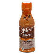McCafe Frappe Caramel