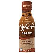McCafe Frappe Mocha