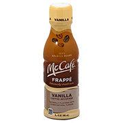 McCafe Frappe Vanilla