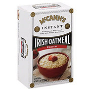 McCann's Instant Regular Flavor Irish Oatmeal