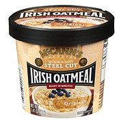 McCann's Original Instant Oat Cup