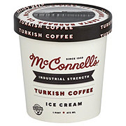 McConnell's Ice Cream Turkish Coffee