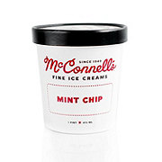 McConnell's Mint Chip Ice Cream