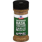 McCormick All Purpose Seasoning Basil Oregano Garlic & Sea Salt