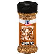 McCormick All Purpose Seasoning Garlic Onion Black Pepper & Sea Salt