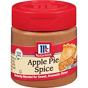 McCormick Apple Pie Spice
