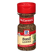 McCormick Basil Leaves