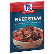 McCormick Beef Stew Mix