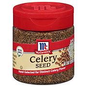 McCormick Celery Seed